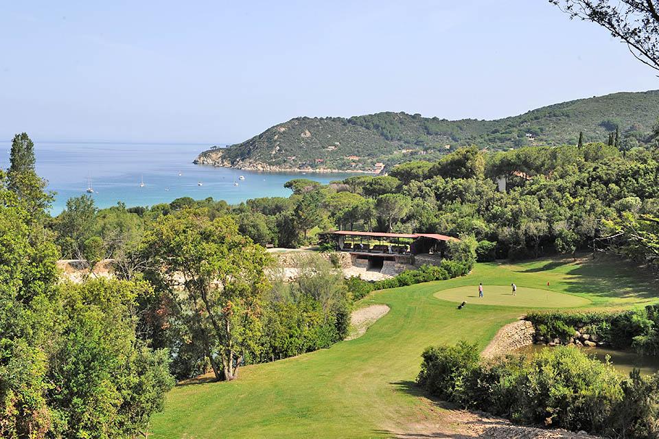 Hotel Hermitage Elba Prezzi