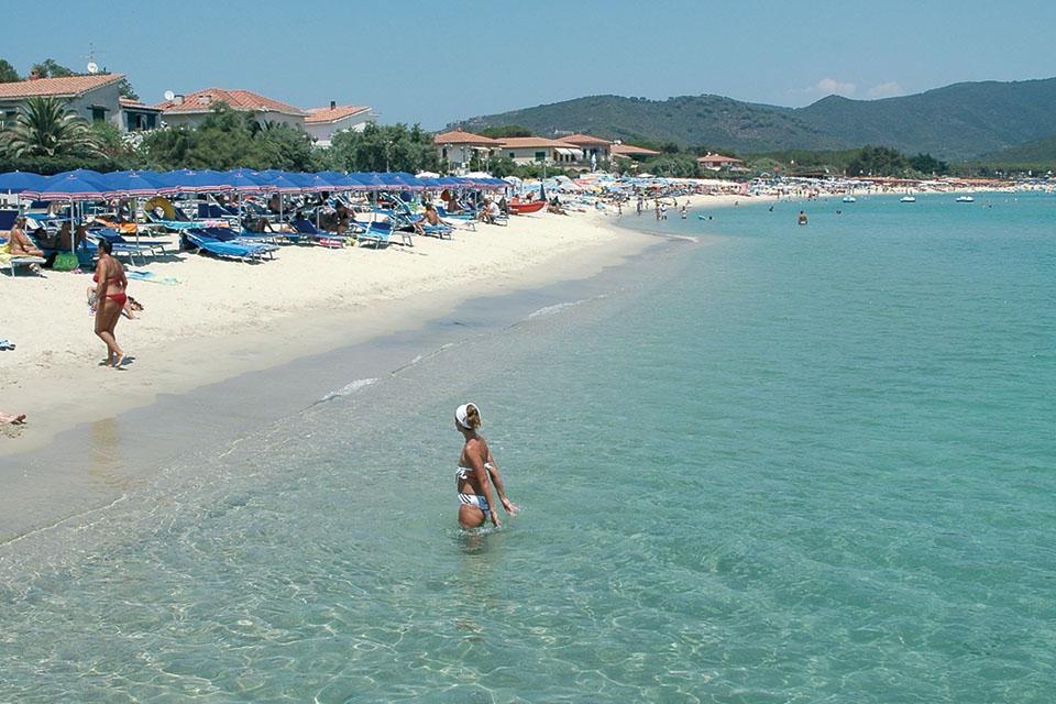 Case Vacanze Marina Di Campo Appartamenti Sul Mare Elba