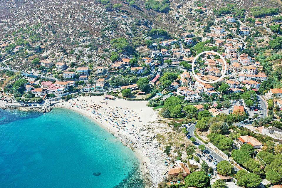 Appartamenti Privati Elba